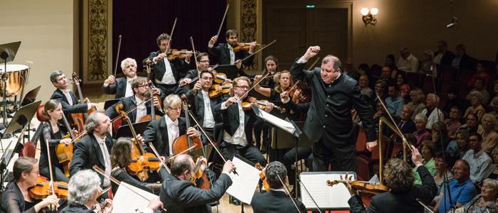 ABGESAGT: Dresdner Musikfestspiele