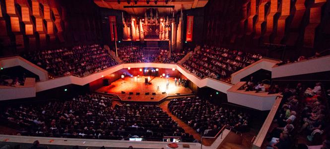Internationales Festival für Vokalmusik 'a cappella' Leipzig