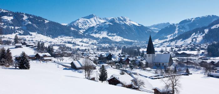 Sommets Musicaux de Gstaad