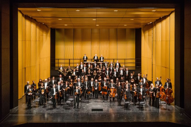 Philharmonisches Staatsorchester Mainz
