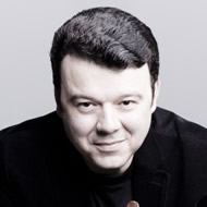 Vadim Gluzman im Interview