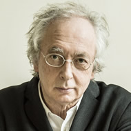 Philippe Herreweghe im Interview
