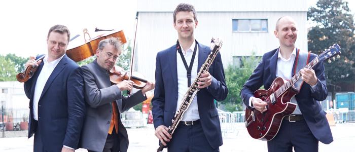 Musikfestwochen Donau-Oberschwaben