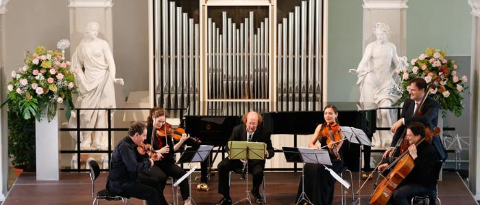Musikfestspiele Schwäbischer Frühling