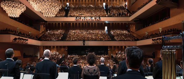 ABGESAGT: Festspiele Baden-Baden