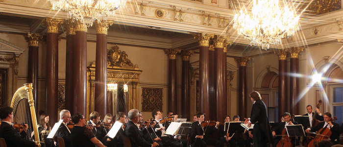 ABGESAGT: Harzburger Musiktage - Internationale Festspiele