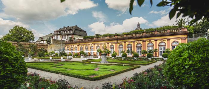 ABGESAGT: Weilburger Schlosskonzerte - Internationale Musikfestspiele