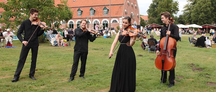 ABGESAGT: Schleswig-Holstein Musik Festival