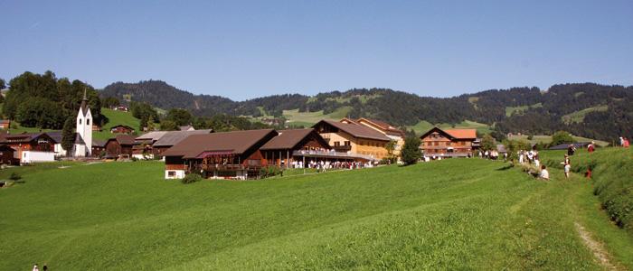 Schubertiade Hohenems